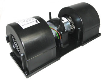 SUTRAK BLOWER UNIT (DRB100) 7519000