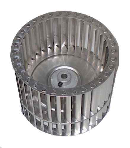 SUTRAK BARREL FAN LH