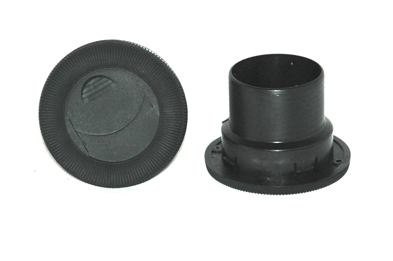 RD 65 NOZZLE 65MM HOSE CONNECTOR