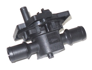 28mm PLASTIC CABLE OPERATED VALVE