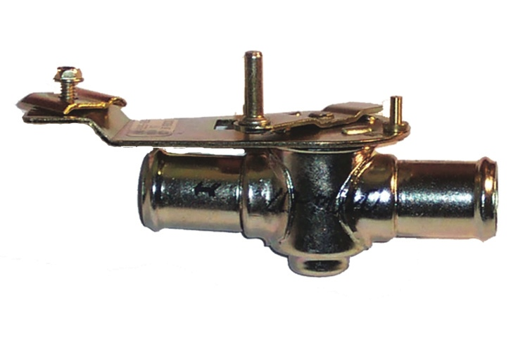 19mm BRASS CABLE OPERATED VALVE