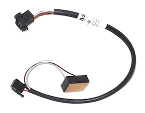 HEAVAC WIRE HARNESS WITH SENSOR