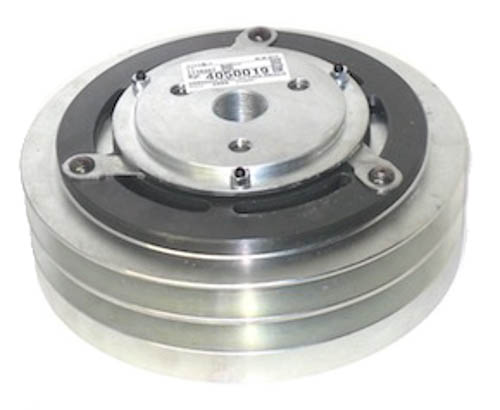 4050019 HISPACOLD CLUTCH 2xB, 210mm NO COIL