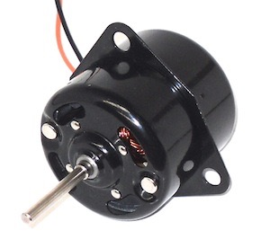 12v HEATER MOTOR (SMITHS TYPE)