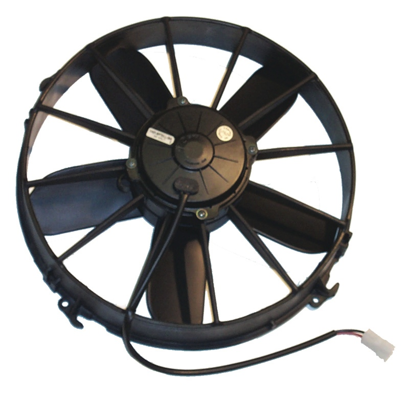 VA01-BP70/LL-36A  CONDENSER FAN (SUCTION) 24v