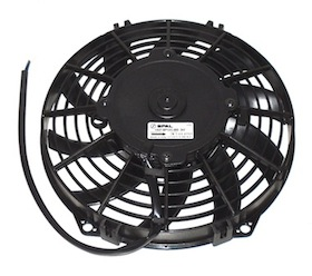 VA07-AP12/C-58S  CONDENSER FAN (BLOWING) 12v