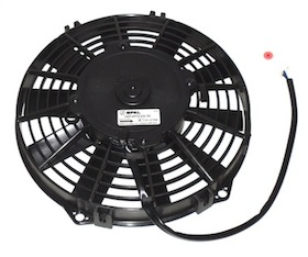 VA07-BP7/C-31A CONDENSER FAN (SUCTION) 24v