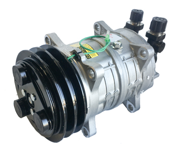 COMPRESSOR TM16HS  (CHEETAH) 24v