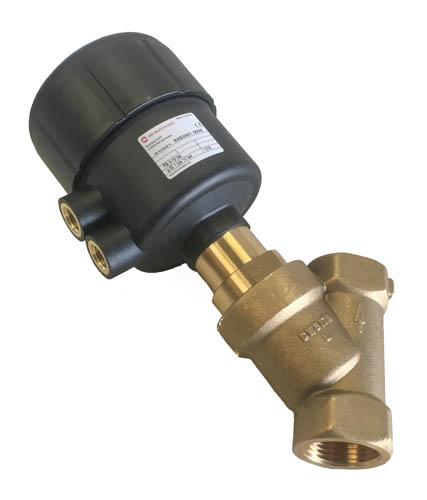 BUSCHJOST AIR VALVE  8450401.0000