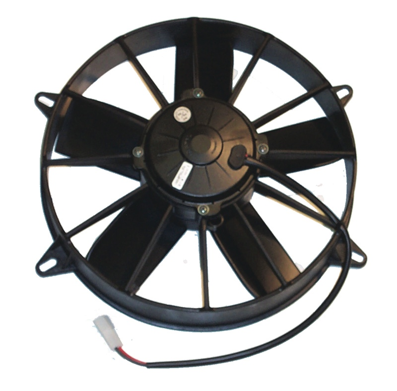 VA03-AP70/LL-37A CONDENSER FAN (SUCTION) 12v