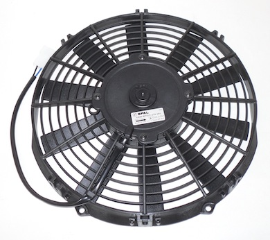 VA09-BP12/C-27A CONDENSER FAN (SUCTION) 24v