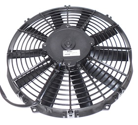 VA10-BP50/C-25A SPAL AXIAL FAN 24 VOLT (SUCTION) 24v