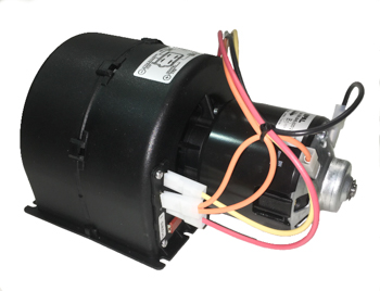 008-B45-02D SPAL SINGLE BLOWER 24V