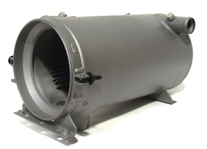 86710A HEAT EXCHANGER