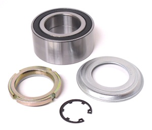 CLUTCH BEARING KIT NUT TYPE