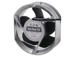 SAN ACE BRUSHLESS 24v FAN 172 MM x 51 MM