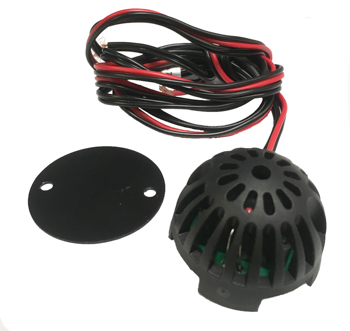 UWE SENSOR W/BUILT IN FAN 24VOLT