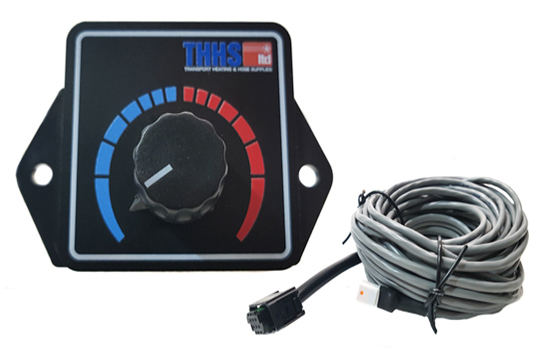 ELECTRONIC TEMP CONTROL KIT 